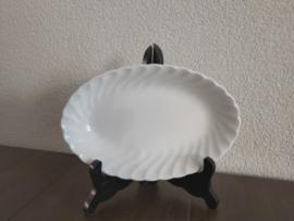 Candlelight - Zuurschaaltje  19,5 x 13 cm