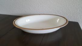 Clio - Groenteschaal ovaal 26 x 19 cm
