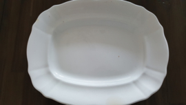 Regout - Wellington rechthoekige serveerschaal 34 x 27 cm (maat 12)