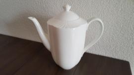 Arco Weiss - Koffiekan
