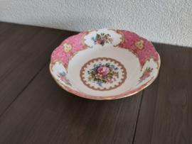 Lady Carlyle  - Dessertschaaltje 15,5cm