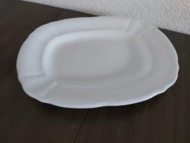 Regout - Wellington rechthoekige serveerschaal 30 x 23 cm (maat 10)