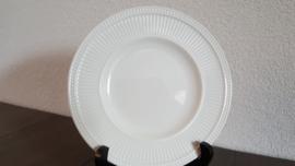 Windsor - Gebaksbordje 18,5 cm ribbelrand