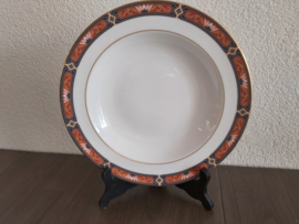 Chippendale - Soepbord 22,5 cm