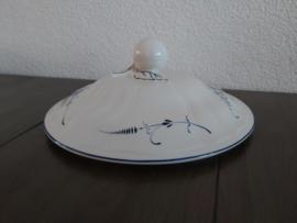 Vieux Luxembourg - Los deksel voor Dekschaal ca 20,5 cm doorsnede