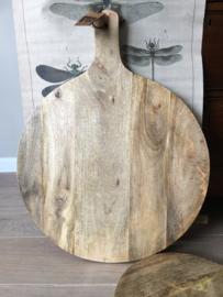houten snijplank groot