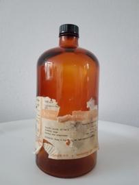vintage apothekersfles