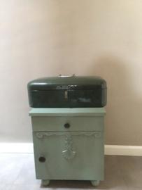 vintage broodtrommel