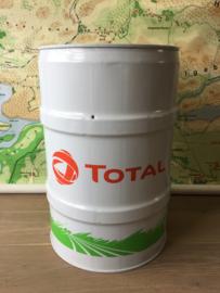 olie zitvat Total