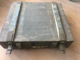 vintage legerkist