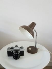 vintage tafel lamp