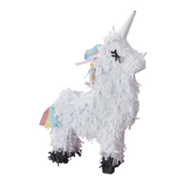 MINI PIÑATA 'MAKE A WISH UNICORN' GINGER RAY (1ST)
