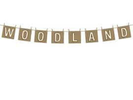 SLINGER 'WOODLAND' (1ST)