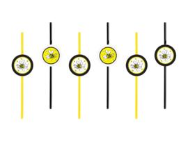 RIETJES 'BEE' (6ST)