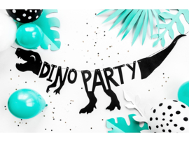 SLINGER 'DINO PARTY' (1ST)