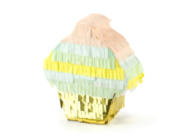 MINI PIÑATA 'MUFFIN' (1ST)