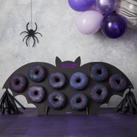 DONUT WALL 'VLEERMUIS' GINGER RAY (1ST)