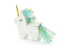 MINI PIÑATA 'UNICORN' (1ST)