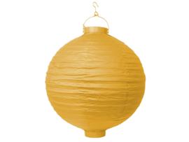LAMPIONNEN 'GEEL' (1ST)