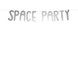 SLINGER 'SPACE PARTY' (1ST)