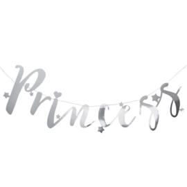 LETTER SLINGER 'PRINCESS ZILVER' GINGER RAY (1ST)