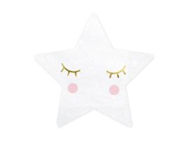 SERVETTEN 'LITTLE STAR' (20ST)