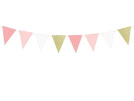 SLINGER 'VLAGGENLIJN' 1ST BIRTHDAY (1ST)
