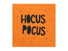 SERVETTEN 'HOCUS POCUS' (20ST)