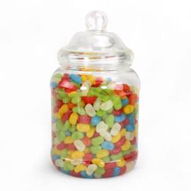 SNOEPFLES 'VICTORIAN JAR PLASTIC 2.25L' (1ST)