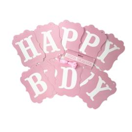 SLINGER 'HAPPY BIRTHDAY ROZE' (1ST)