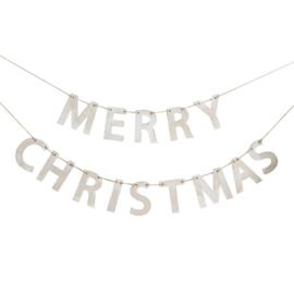 SLINGER HOUT 'MERRY CHRISTMAS' GINGER RAY (1ST)