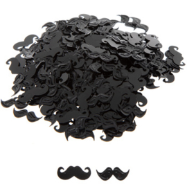 CONFETTI 'MR. MOUSTACHE' (14GR)