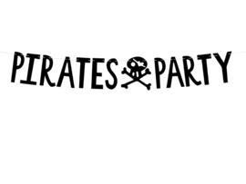 SLINGER 'PIRATES PARTY' (1ST)