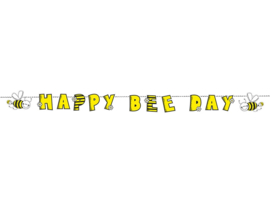 SLINGER 'HAPPY BEE DAY' BEE (1ST)