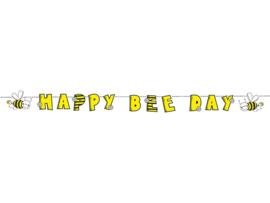 SLINGER 'HAPPY BEE DAY' BEE (1ST)
