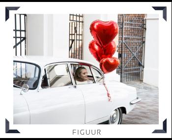 Folie Ballon figuren Feestartikelen feestversiering online kopen hip, trendy & stylish