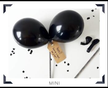 Latex Ballonnen Mini Feestartikelen feestversiering online kopen stylish, hip & trendy