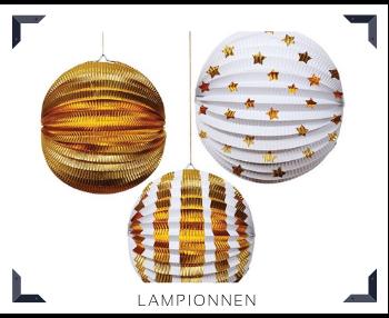 Papieren Lampionnen slingers Feestartikelen feestversiering online kopen hip, trendy & stylish