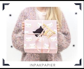 Inpakpapier Feestartikelen online kopen hip, trendy & stylish