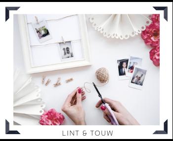 Lint Touw Bakerstwine Feestartikelen online kopen hip, trendy & stylish