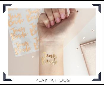 Plaktattoos tijdelijk Feestartikelen online kopen hip, trendy & stylish
