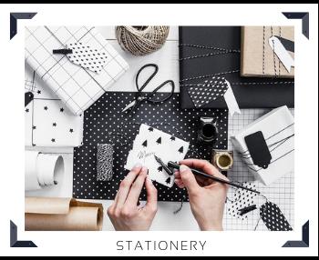Stationery Feestartikelen online kopen hip, trendy & stylish