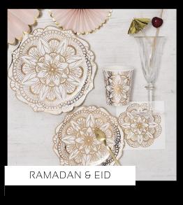 Feestdagen Ramadan Eid versiering Feestartikelen online kopen hip, trendy & stylish