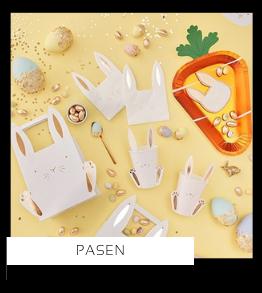 Feestdagen Pasen versiering Feestartikelen online kopen hip, trendy & stylish
