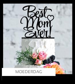 Feestdagen Moederdag versiering Feestartikelen online kopen hip, trendy & stylish