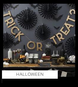 Feestdagen Halloween versiering Feestartikelen online kopen hip stylish & trendy