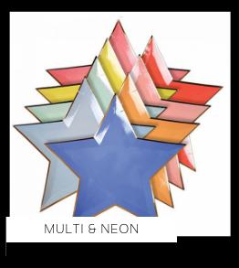 Multi Neon Kleur Feestversiering Feestartikelen online kopen stylish, hip & trendy