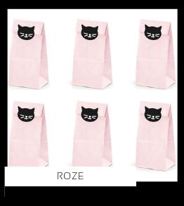 Roze Kleur Feestversiering Feestartikelen online kopen stylish, hip & trendy