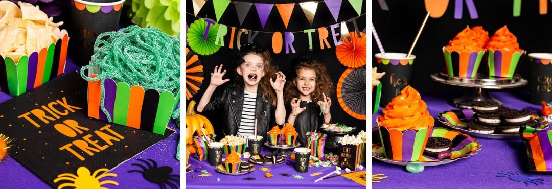 Hocus Pocus Halloween decoratie en feestartikelen voor een hip en griezelig thema feestje