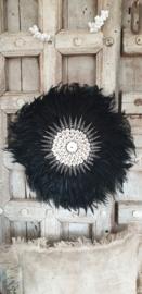 JUJU 35/40cm zwart